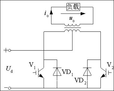 电力电子技术之单相电压型逆变电路(2)