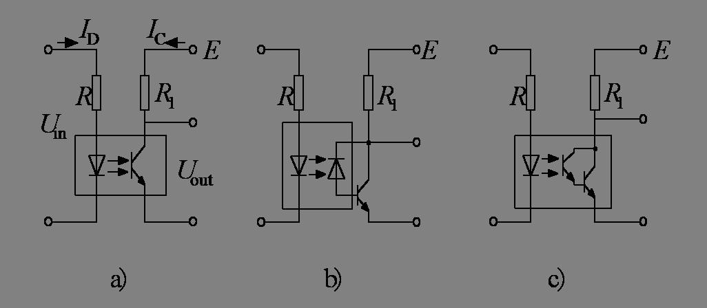 电力电子器件驱动电路概述