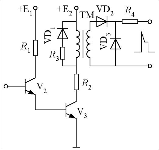 晶闸管的触发电路